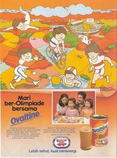 16 Best Old School Advertising Iklan Jadoel Images School