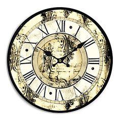 Era Industrial reloj de pared - EUR € 36.35