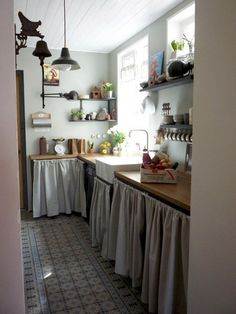 marvelous beautiful kitchen | Before & After-The Kitchen | For the Home | Pinterest ...