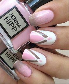 последние тенденции искусства ногтя для 2016 - стиль, который вы 7