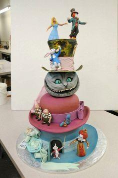 Alice & Wonderland Perfection!