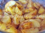 Cartofi cu cimbru la cuptor preparare reteta Lunches And Dinners, Shrimp, Food And Drink, Meat, Vegetables, Crafts, Bedroom, Manualidades, Vegetable Recipes