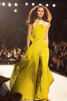 fashion, style, dress, yellow,