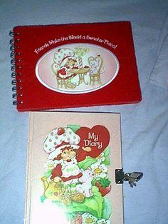 Vintage Strawberry Shortcake, Teenage Years, Childhood Memories, Growing Up, Berries, Nostalgia, Short Cake, Peach, Kawaii