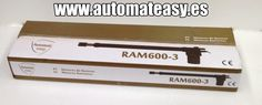 motor de cancela  www.automateasy.es