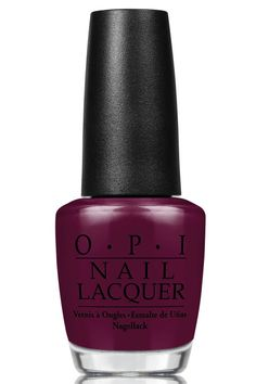 Shop OPI nail lacquers, treatments and more. The world leader in the professional nail care industry, OPI, is committed to providing high-quality products and services. Opi Nail Colors, Fall Nail Colors, Color Nails, Red Makeup, Beauty Makeup, Fall Makeup, Makeup Tips, Fall Nail Polish, French Tips