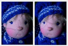 Winter Hats, Beanie, Decorations, Dolls, Baby Dolls, Dekoration, Puppet, Doll, Beanies
