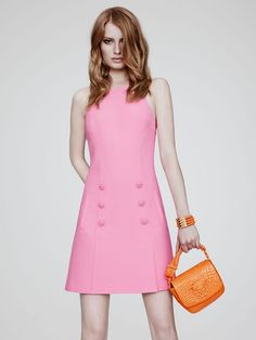 Versace Bayan Çantaları 2014 - Versace Bags 2014