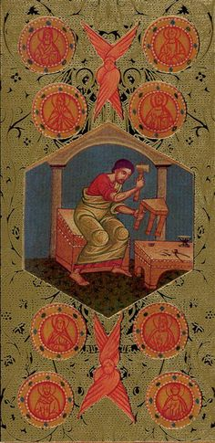 Die 578 Besten Bilder Von Tarot Art Pentacles Oracle Cards