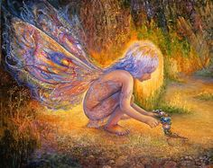 Finders Keepers, Josephine Wall