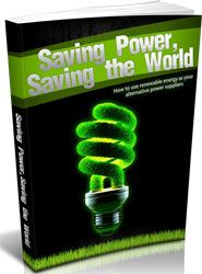 Saving Power Saving The World http://www.plrsifu.com/saving-power-saving-world/ eBooks, Master Resell Rights, Niche eBooks #SavingPower, #SavingTheWorld In todays unstable economic condition, many people have been looking for ways to cut costs and save money while protecting the environment. The poorest people in the world are those who are more affected by the devastating effects of climate ...