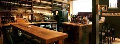Pickles Edinburgh - wine bar