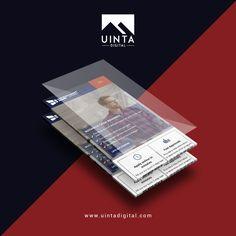 Uinta Digital is a digital marketing agency in Salt Lake City, offering online advertising, SEO services, Print and media design web design, mobile app development.