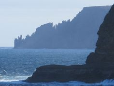 Cape Raoul, Tasman Peninsula, #Tasmania