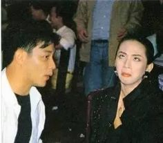 Anita Mui, Leslie Cheung, Celebs, Celebrities, Old And New, Chemistry, Diva, The Incredibles, Singer