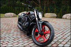 '02 Harley-Davidson VRSCA Turbo | Fredy.ee