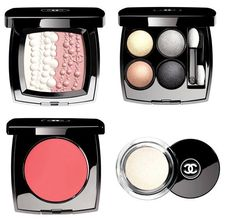Chanel Le Blanc Collection 2016 – Beauty Trends and Latest Makeup Collections | Chic Profile