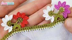 Angel Crochet Pattern Free, Crochet Borders, Baby Knitting Patterns, Crochet Patterns, Bead Crochet, Crochet Lace, Crochet Earrings, Crochet Shawl, Saree Tassels