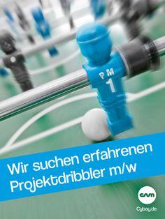 Mehr Infos auf cybay.de/jobs #seniorpm #projektleitung #projektmanagement #kundenbetreuung