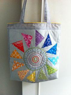 New York Beauty Mini Quilt                       Laptop Sleeve    Bag    ...