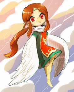 I'm happy this cutie is in hyrule warriors!!! *u* <333 she's so adorable > A < //// <333 I'm excited to see what other characters will be in HW!! (marin is coming up soon, in the summer...