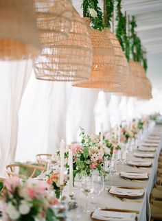 La Tavola Fine Linen Rental: Velvet Oatmeal with Tuscany White | Photography: Michelle Beller Photography, Event Planning: Alexandra Kolendrianos, Florals: TOAST Santa Barbara, Venue: Klentner Ranch, Catering: Industrial East, Lighting: Bella Vista Designs, Inc, Rentals: Elan Event Rentals, Town & Country Rentals and Theoni Collection, Paper Goods: Brenna Berger Design