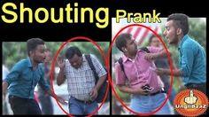 Watch Shouting Ghabra Kyu Rahe Ho Scare Pranks in India 2016 – Unglibaaz - ... 😍 💖 👍 👍  #shouting #pranksinIndia #drivethru #unglibaaz #comedy #funny #india #delhi