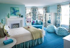 Cool Teenage Girl Bedroom Ideas, tween girls bedroom - Shia ...