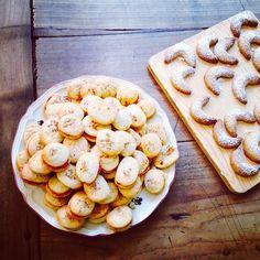 Kekse backen!