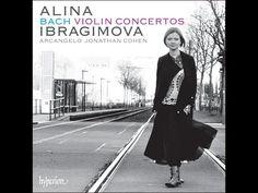 Presto Classical - JS Bach: Violin Concertos - Hyperion: CDA68068 (CD) - Buy online