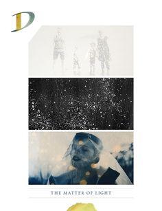 Diffusion: The Matter of Light  Magazine
