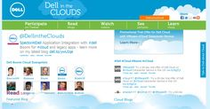 Learn more about Dell Cloud Computing at http://dellintheclouds.com