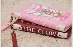 $12.90 (Buy here: https://alitems.com/g/1e8d114494ebda23ff8b16525dc3e8/?i=5&ulp=https%3A%2F%2Fwww.aliexpress.com%2Fitem%2F2015-new-arrival-cosplay-anime-Card-Captor-CardCaptor-KINOMOTO-Sakura-PU-leather-zipper-long-bag-purse%2F32465906979.html ) new arrival cosplay anime Card Captor CardCaptor KINOMOTO Sakura PU leather zipper long bag purse wallet for just $12.90