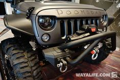 WAYALIFE.com : More than just a Jeep - It's a way of life!