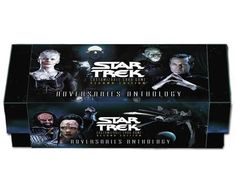 Star Trek CCG: Adversaries Anthology Box by Decipher
