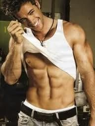 William Levy...sigh