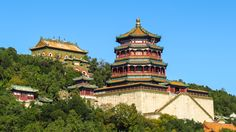 Summer Palace: Having the largest royal park and being well preserved, it was…