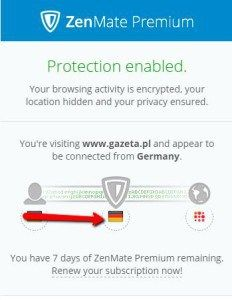 Logowanie przez VPN - HotSpoty.com.pl