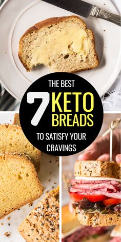 Keto Mug Bread, Easy Keto Bread Recipe, Lowest Carb Bread Recipe, Paleo Recipes Easy, Ketogenic Recipes, Low Carb Recipes, Bread Recipes, Snack Recipes, Snacks