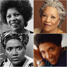 #FACT: Black excellence is real. See: Literary greats Toni Morrison and Audre Lorde, who were both born on this day in 1931 and 1934 respectively. Their fearlessness and powerful way with words have inspired generations of Black women writers to unapologetically speak their truth.  Comment below and tell us your favorite Toni Morrison or Audre Lorde quote.  #happyblackhistorymonth #celebratethefacts #knowthefacts #sharethefacts #blackhistorymonth #becauseofthemwecan