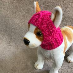 Ropa para mascotas ropa traje sombrero del ganchillo por 2CROWNS