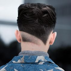 New Haircuts for Men 2018: The Nape ShapeFacebookGoogle+InstagramPinterestTwitter