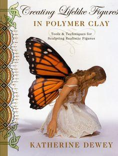 - Creating Lifelike Figures in Polymer Clay #964134