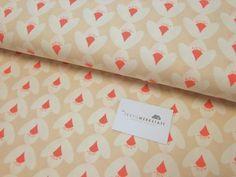 Art Gallery // Happy Home Knit // Lotus Beats Pas. von Textilwerkstatt Christiane Colsman auf DaWanda.com