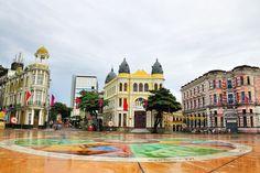 10 coisas para conhecer (ou fazer) em Recife
