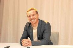 At 40, Michael Fassbender is one happy, funny dude  Read more: http://entertainment.inquirer.net/226412/40-michael-fassbender-one-happy-funny-dude#ixzz4hNPGZ2tD