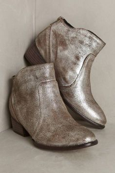 Reunited Booties by Seychelles