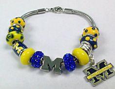 Michigan Go Blue
