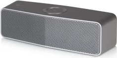 LG's WiFi speaker lineup grows with a new battery-powered model