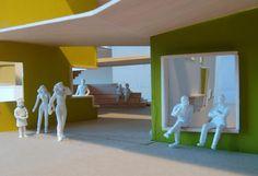 Cypress Infant School | Erect Architecture